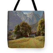 In The Nesttal Tote Bag
