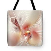 In The Pink Frac Tote Bag