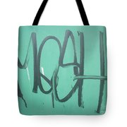 Mosh Against Cancer Tote Bag