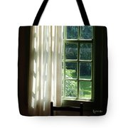 In The Quiet Of The Afternoon Tote Bag