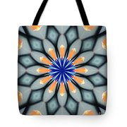 In The Sky With Diamonds Tote Bag