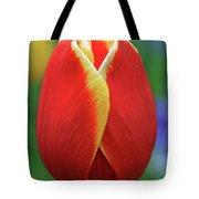 In The Spring Tote Bag