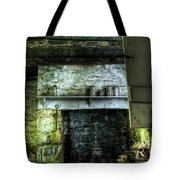 In The Springhouse Tote Bag