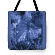 In The Stillness Tote Bag