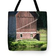 In The Sun Tote Bag