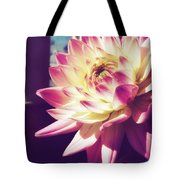 In The Sunshine Tote Bag