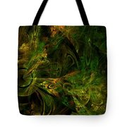 In The Valley Of Whoa Tote Bag