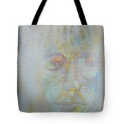 In The Waiting Womb Tote Bag