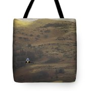 Mach Loop Tote Bag