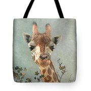 In The Wild 2 Tote Bag