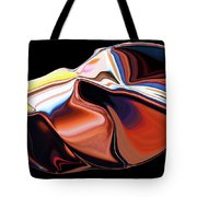 In The Womb Tote Bag