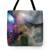 In The World Tote Bag