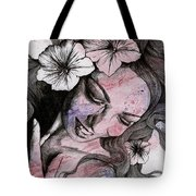 In The Year Of Our Lord Tote Bag