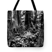 In Thick Tote Bag