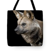 In To The Distance Tote Bag
