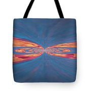 In Touch Tote Bag