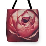 In Tough Times Tote Bag