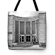 In Union Is Strength Tote Bag