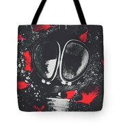 In Wars Wraith Tote Bag