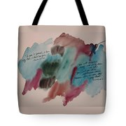 In You We Trust Tote Bag
