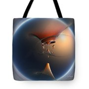 In Your Dreams Tote Bag