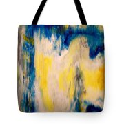 In Your Presence Tote Bag
