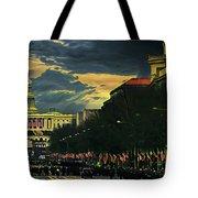 Inauguration Day Tote Bag