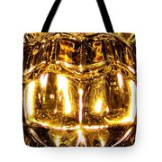 Incandescent Tote Bag
