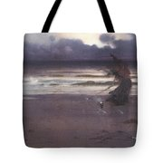 Incantation  Tote Bag