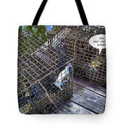 Incarceration Tote Bag