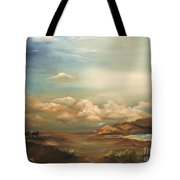 Incentive Tote Bag