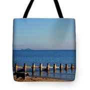 Inchkeith And Brodie Tote Bag