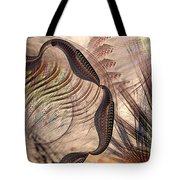 Incomprehension Tote Bag