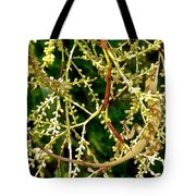 Inconspicuous Lizard Tote Bag