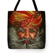 Incredible India Tote Bag