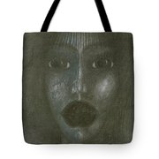 Incredulity  Tote Bag
