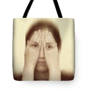 Indecision Tote Bag