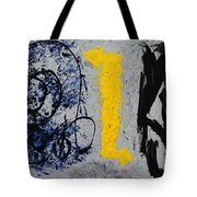 Indecisive Tote Bag