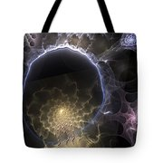 Indefinable Expressions Tote Bag