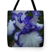 Indelible Passion Tote Bag
