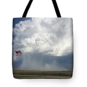 Independence Day In Sioux County Nebraska Tote Bag