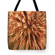 Independence Day Tote Bag