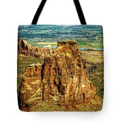 Independence Day Tradition Tote Bag