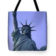 Independence Day Usa Tote Bag