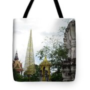 Independence Park 12 Tote Bag