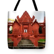Independence Park 9 Tote Bag