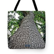 Independence Tree Tote Bag