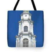Independent Presbyterian Church Tote Bag