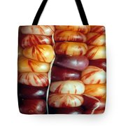 Indian Corn Patterns Tote Bag