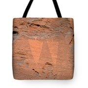 Indian Creek Watchers Tote Bag